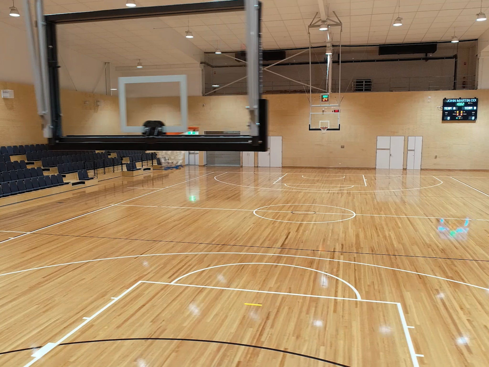 Shoalhaven Indoor Sports Centre - Accommodation Search