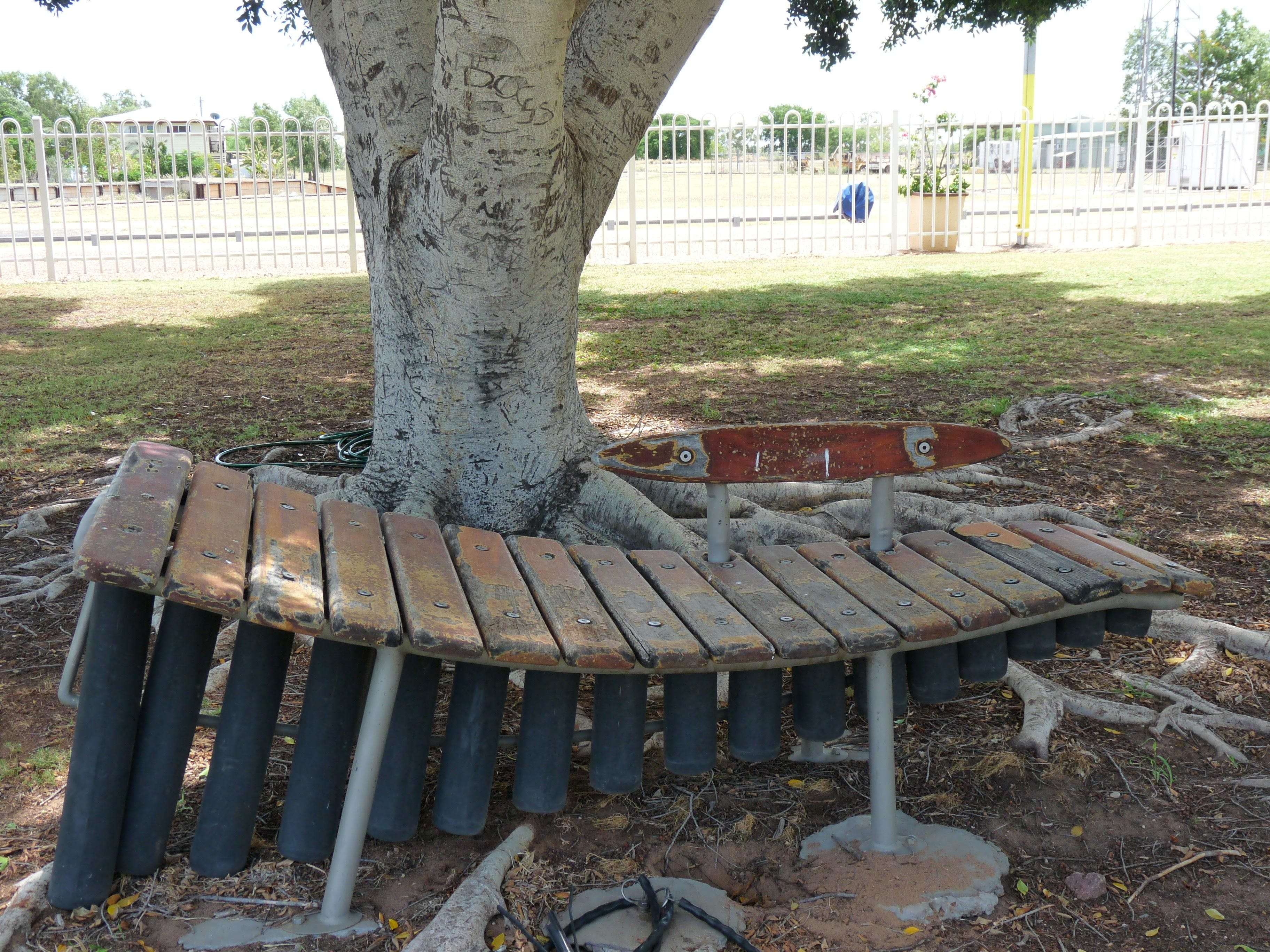 Barcaldine Musical Instruments - Accommodation Search