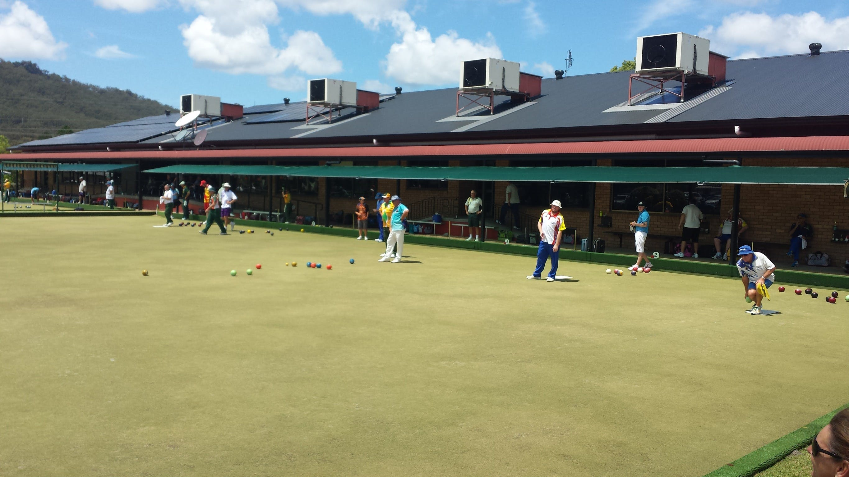 Bulahdelah Bowling Club - Accommodation Search