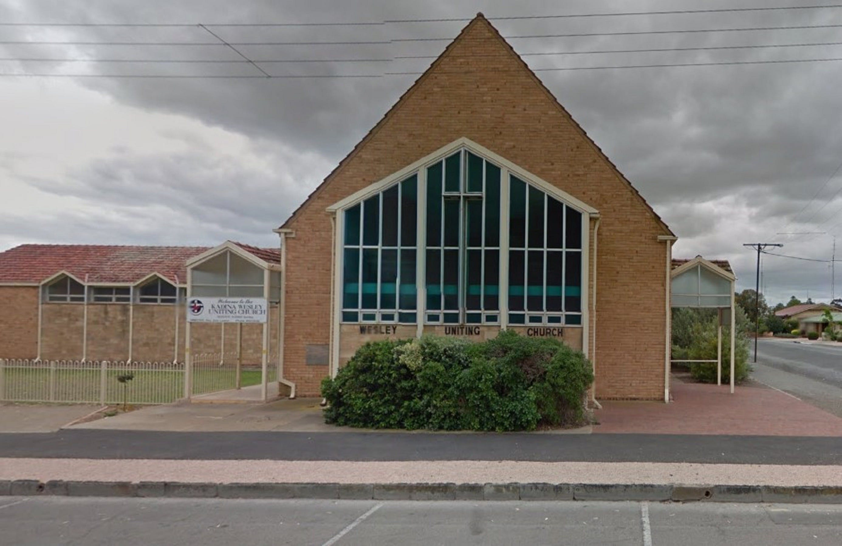 Kadina Uniting Church - Accommodation Search