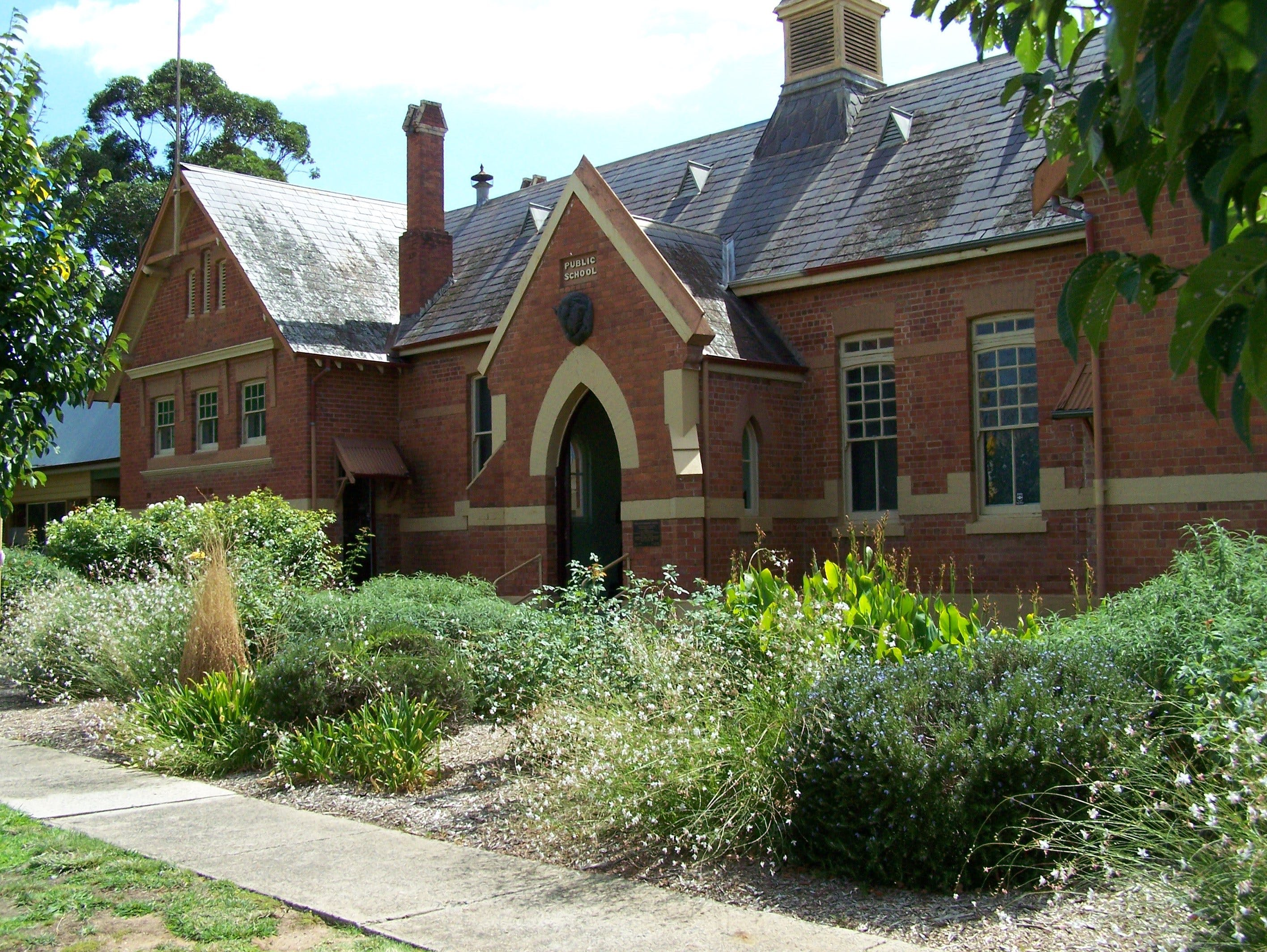 Peppin Heritage Centre - Accommodation Search