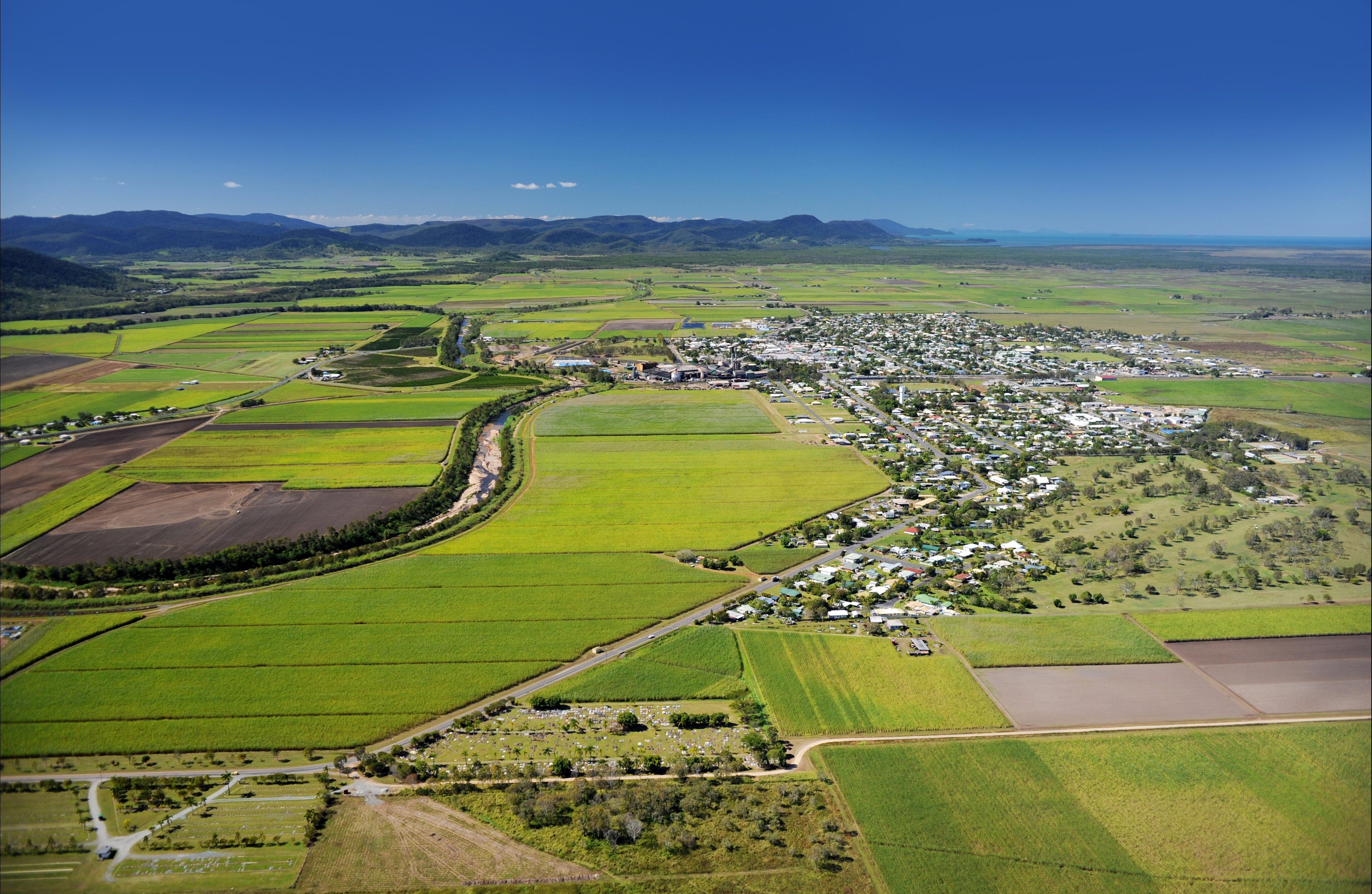 Proserpine - Accommodation Search