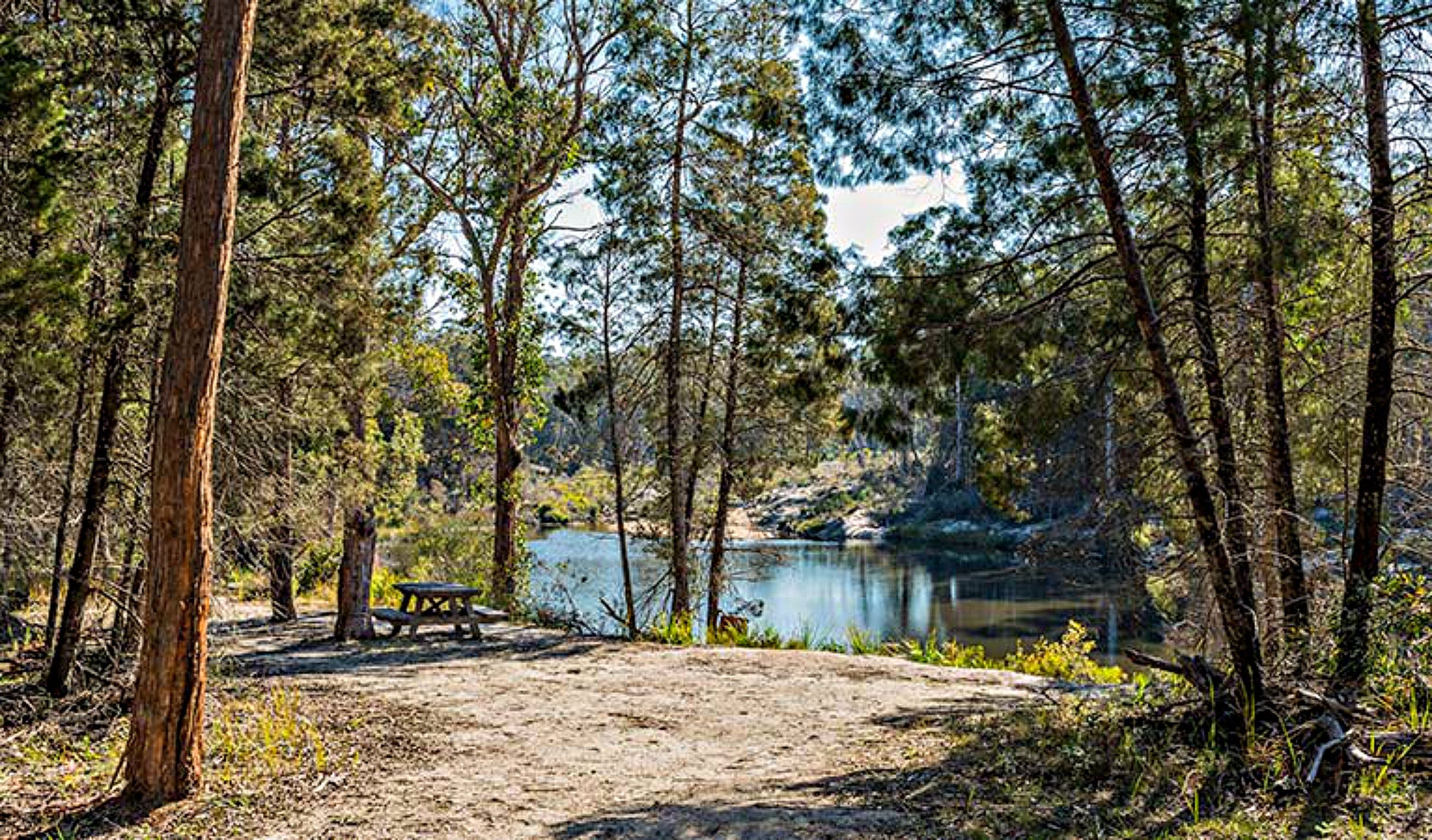 River Walk Boonoo Boonoo National Park - Accommodation Search