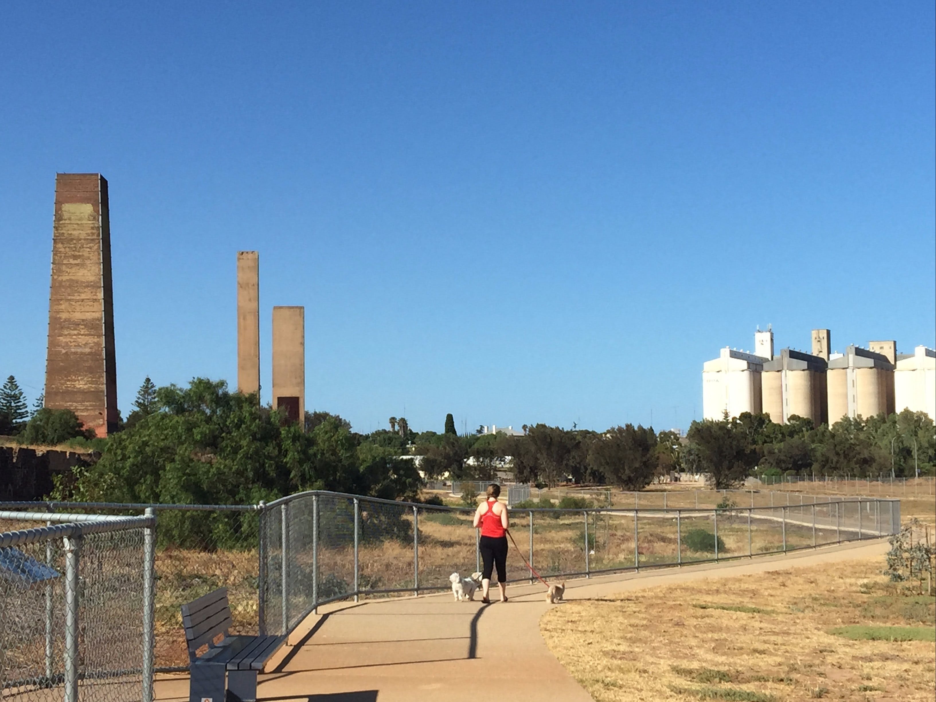 Smelters Trail Wallaroo - Accommodation Search