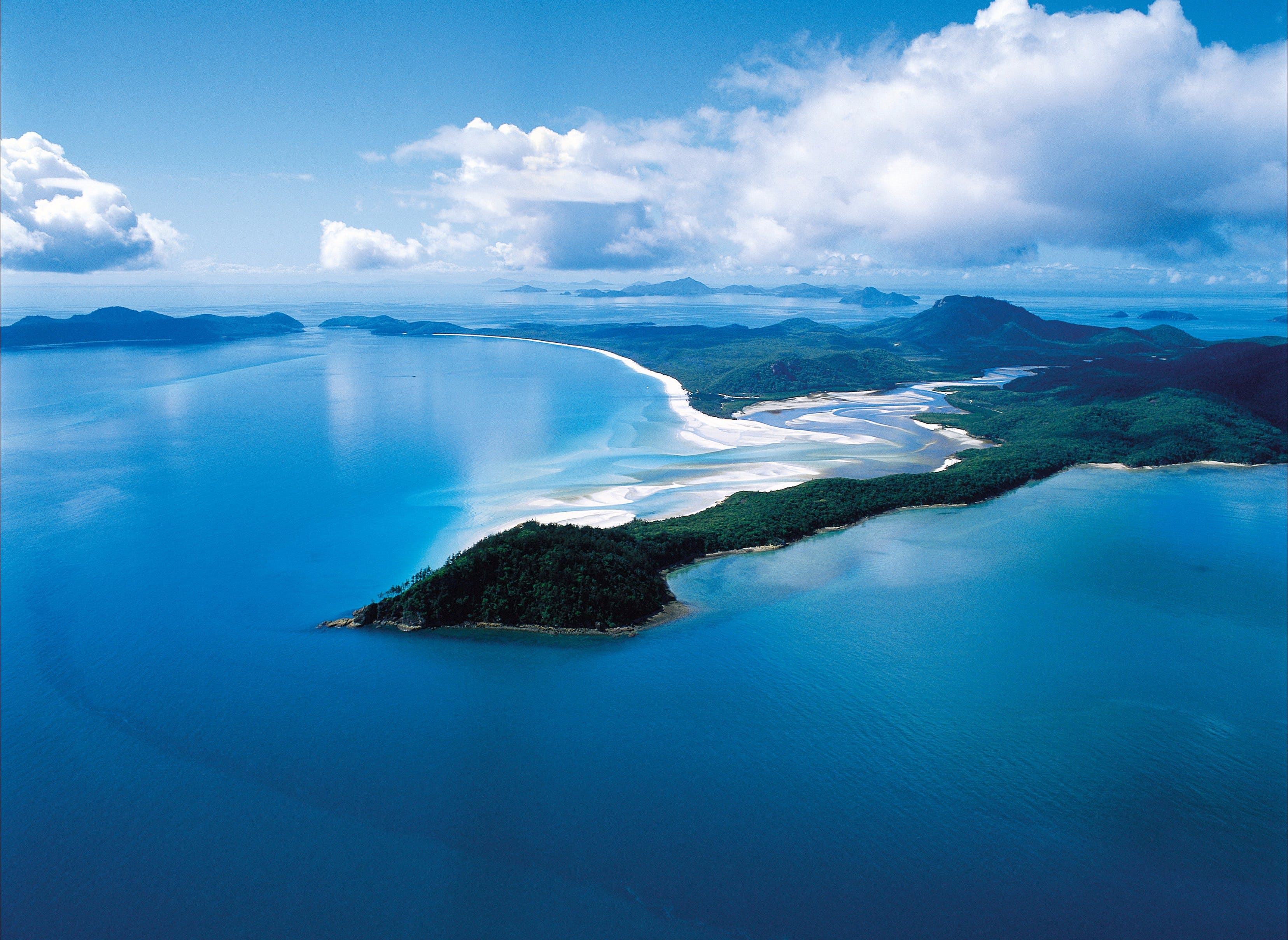 Whitehaven Beach - Accommodation Search