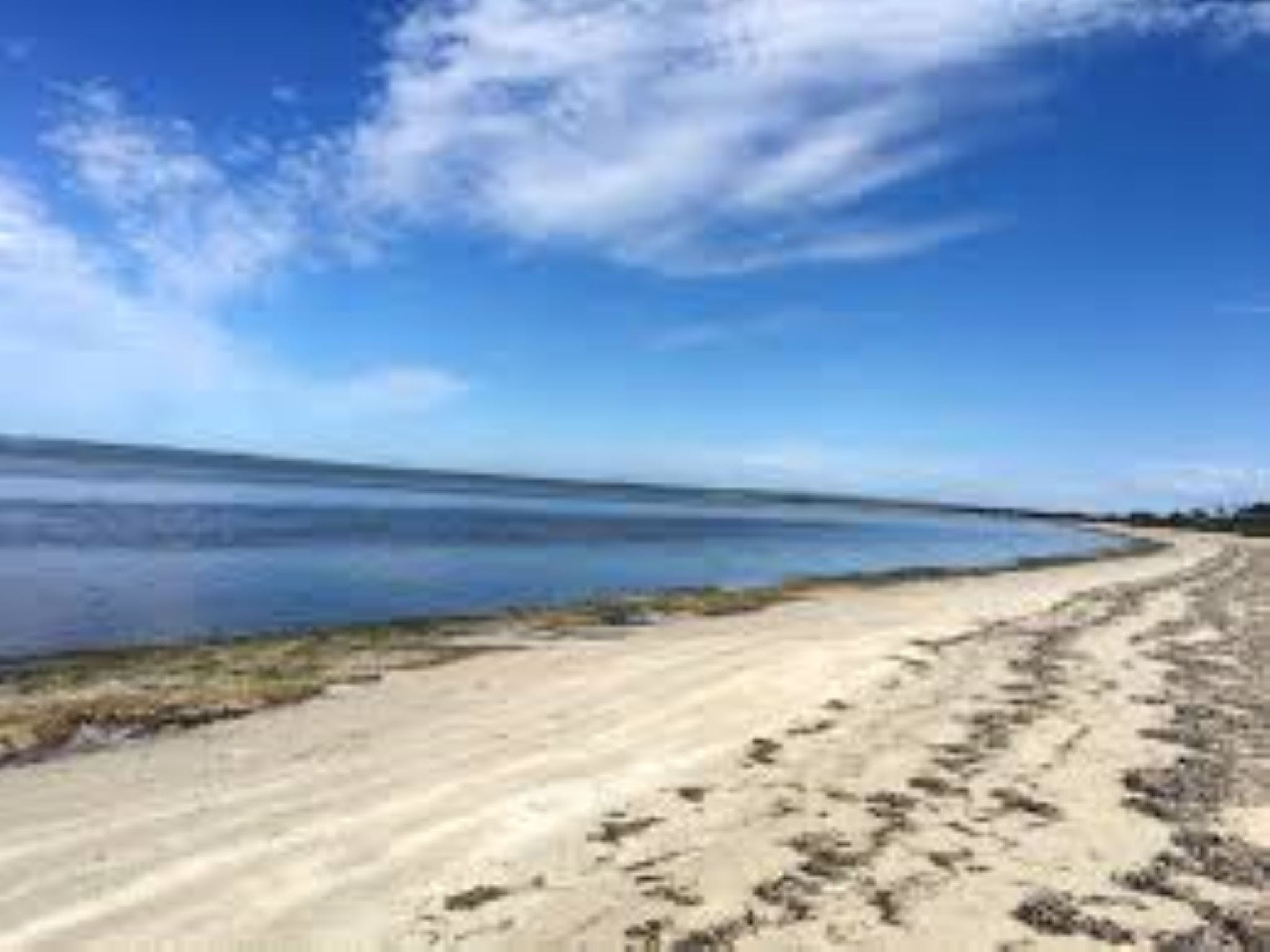 Brownlow Beach - Accommodation Search