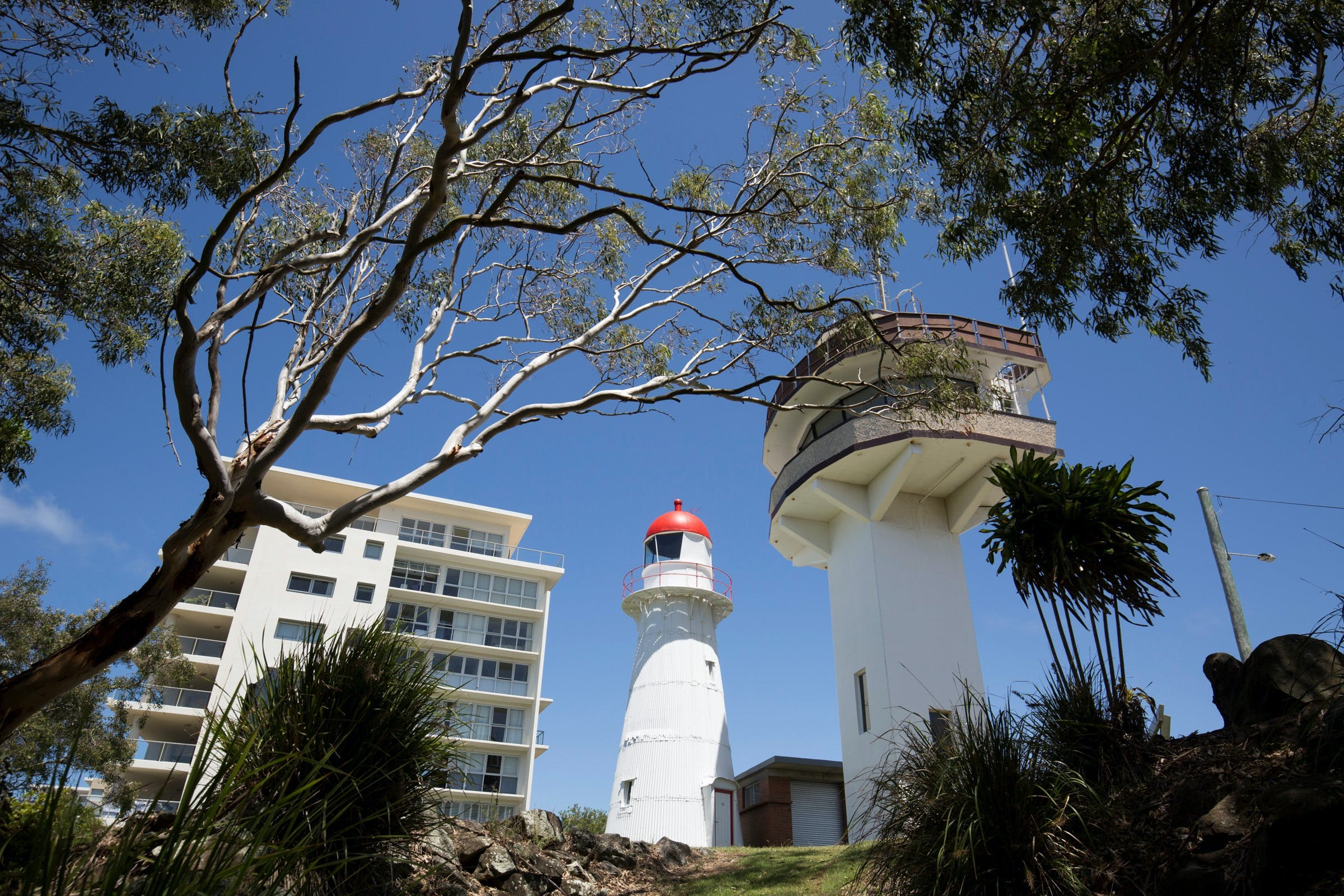 Friends of the Caloundra Lighthouses - Accommodation Search