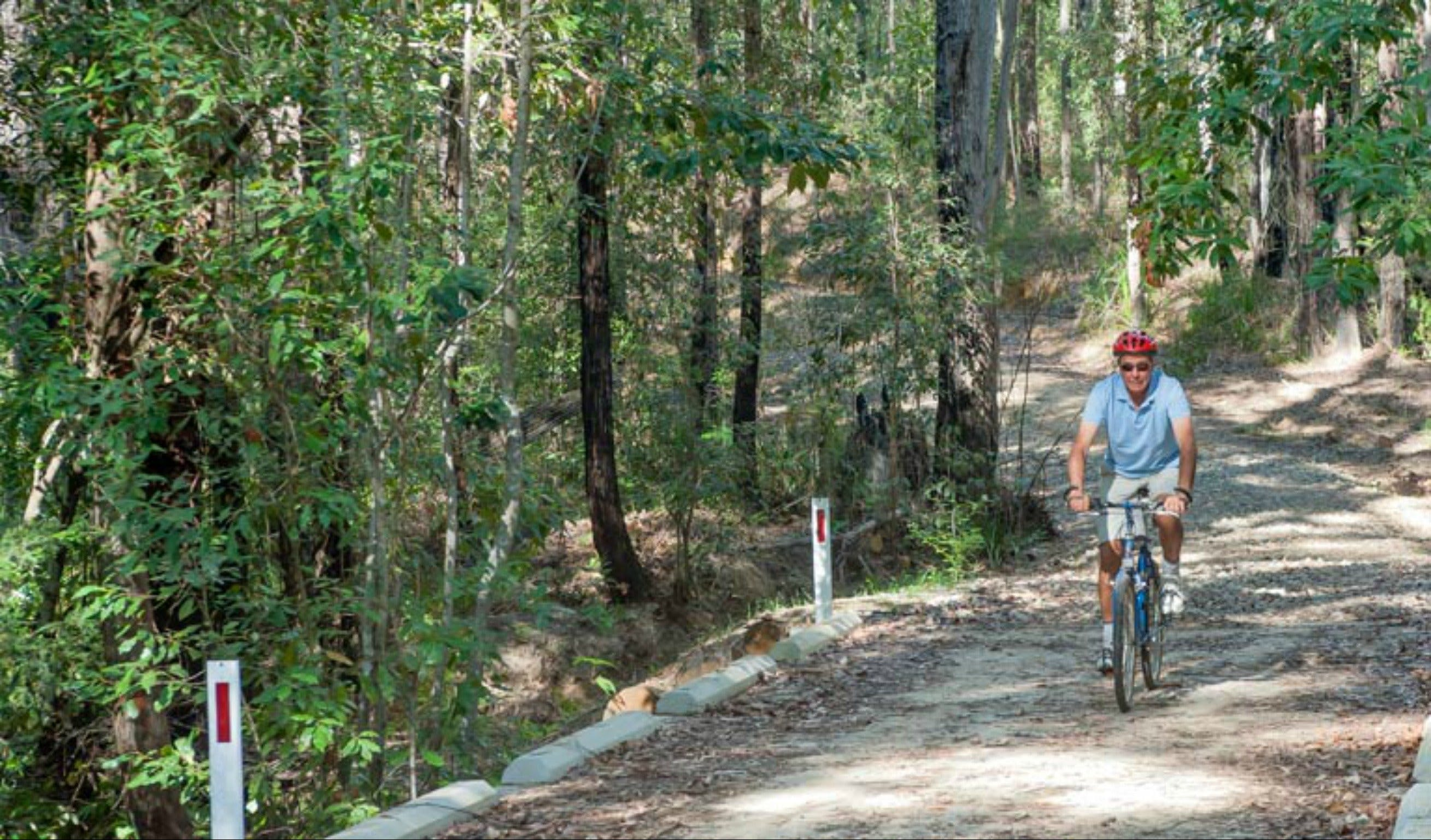 Monument Beach ride from Bendalong - Accommodation Search