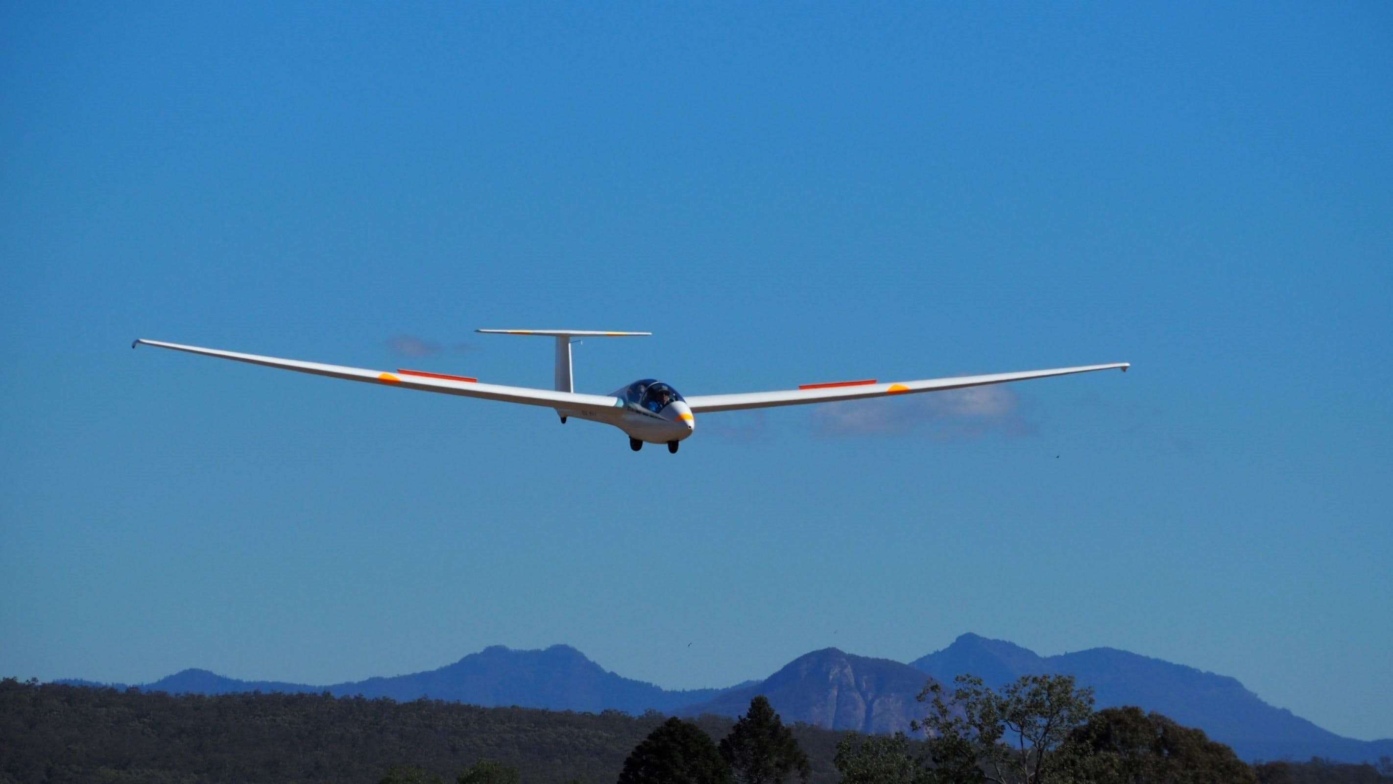 Boonah Gliding Club - Accommodation Search