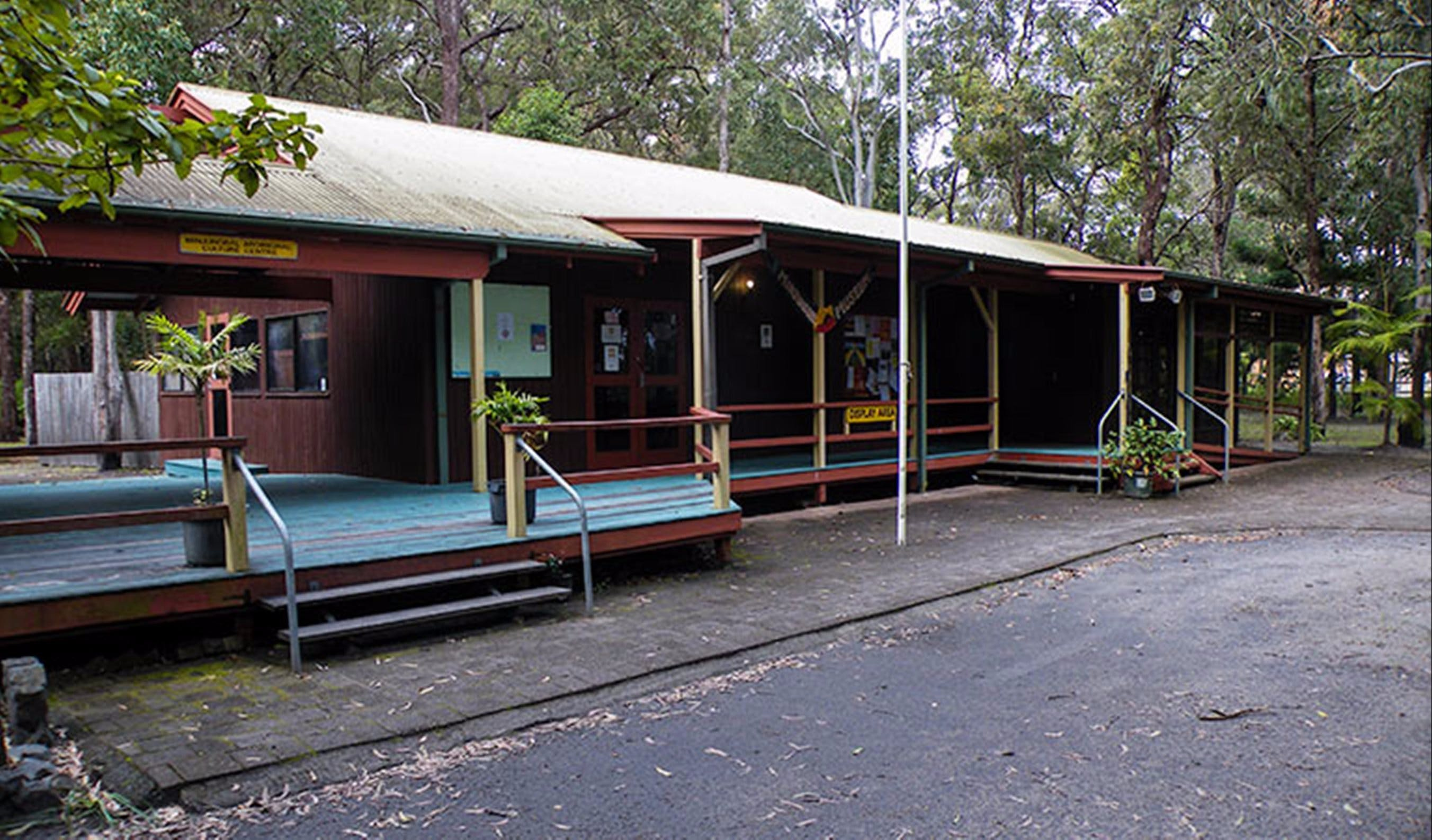 Minjungbal Aboriginal Cultural Centre - Accommodation Search