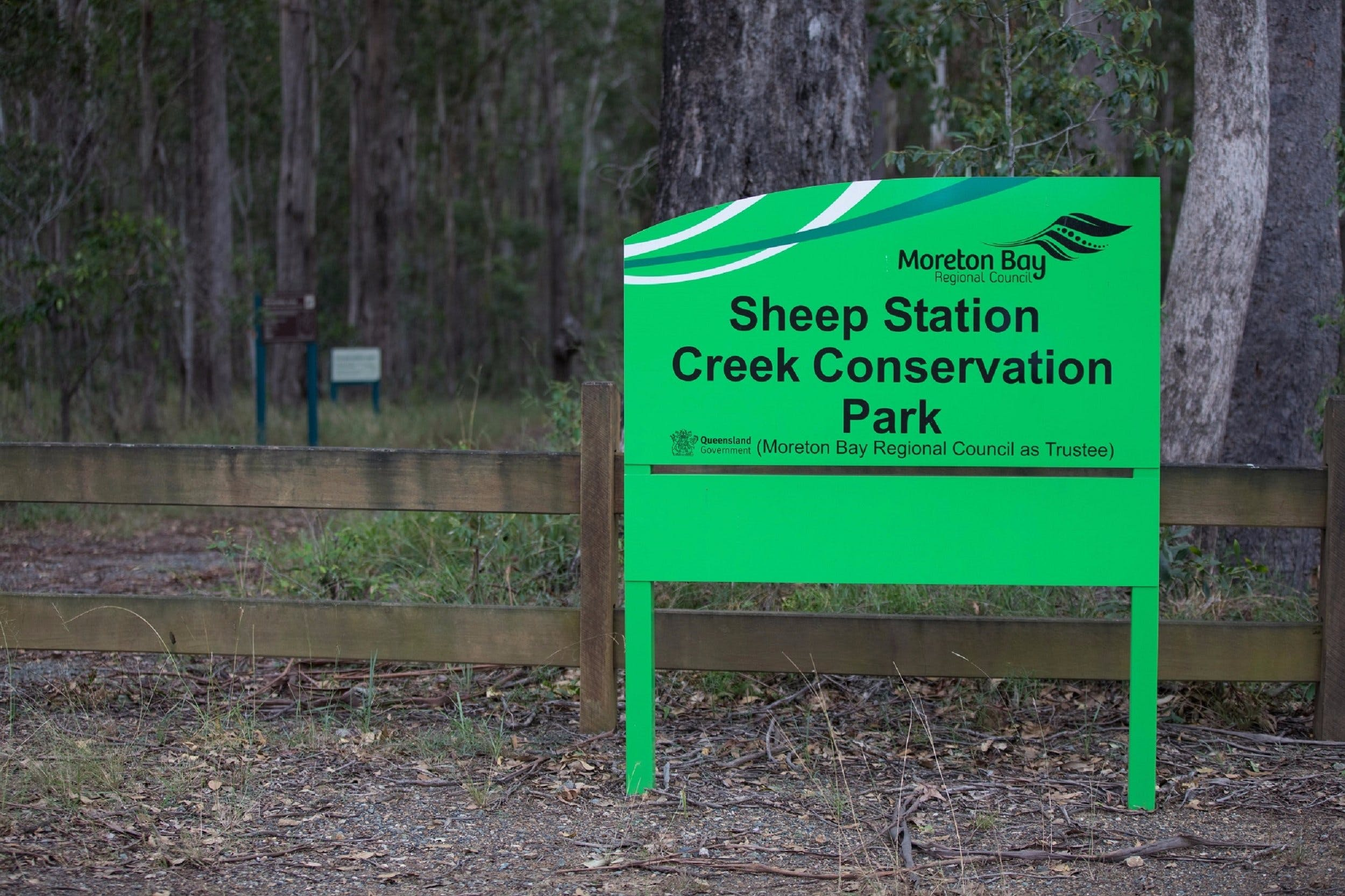 Ironbark Ridge and Spotted Gum Walking Trails - Accommodation Search