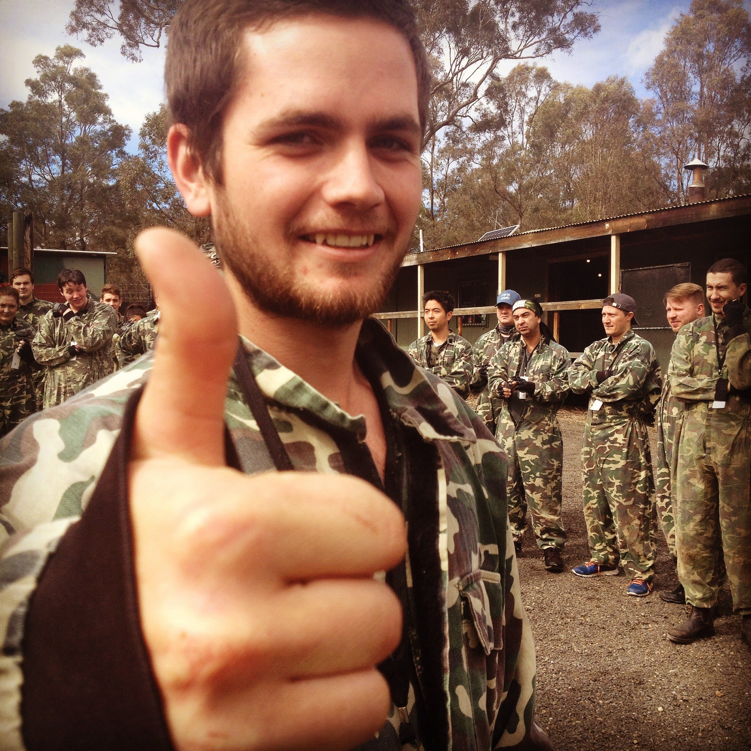 Ultimate Paintball Sydney - Accommodation Search