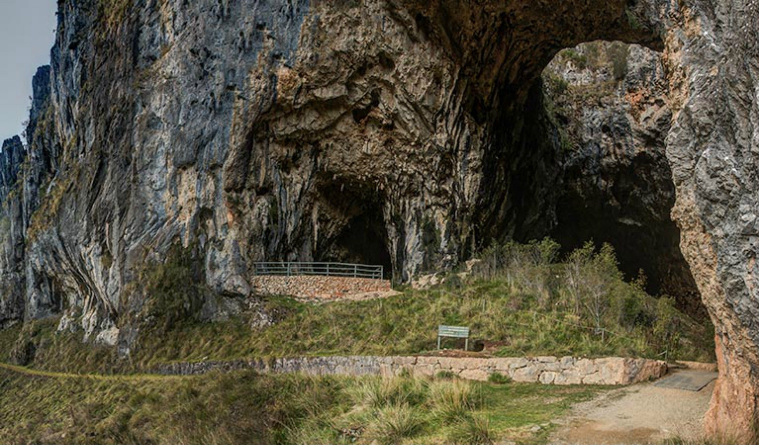 Yarrangobilly Caves  Castle walk - Accommodation Search