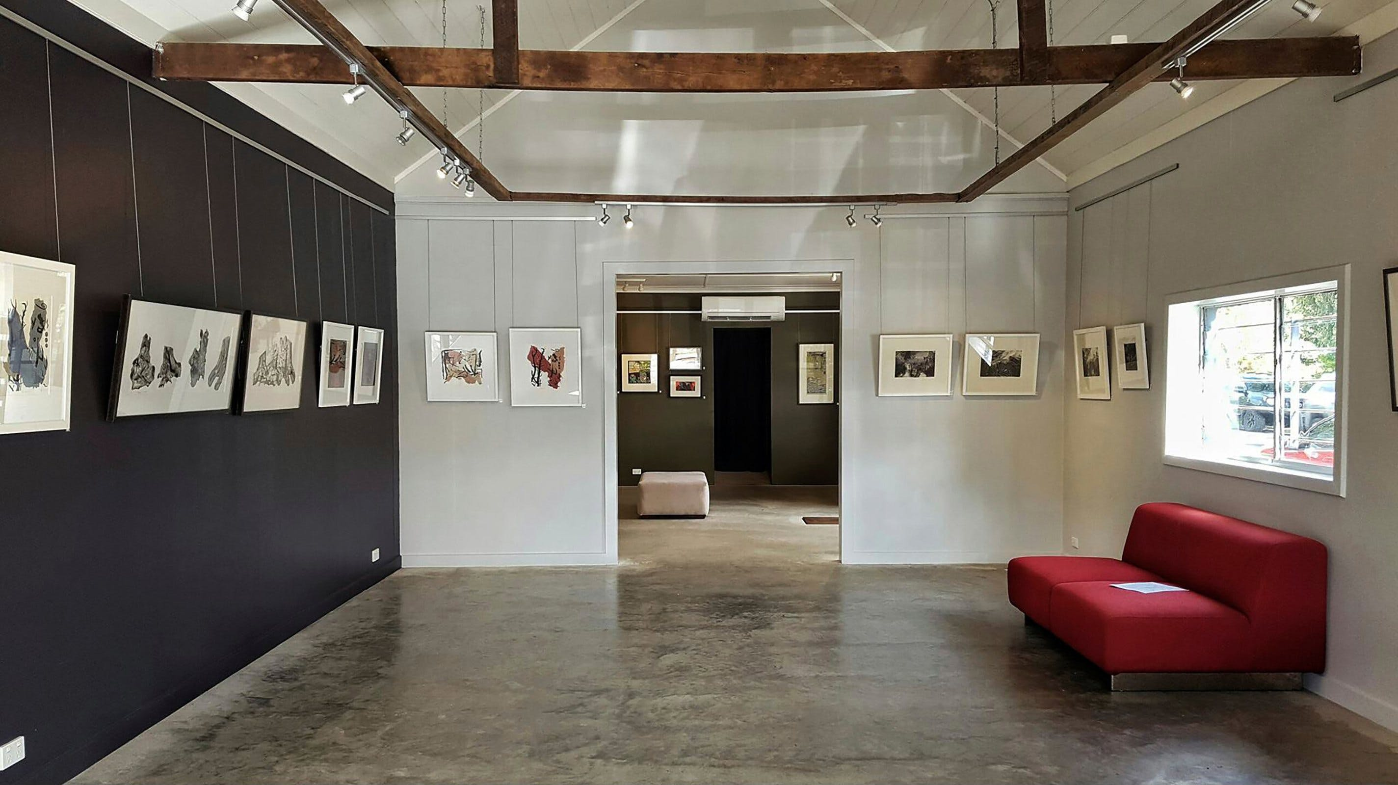 Briagolong Art Gallery - Accommodation Search