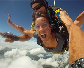 Gold Coast Skydive - Accommodation Search