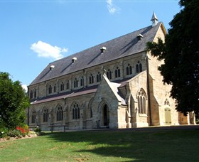 St Peters Anglican Church - Accommodation Search