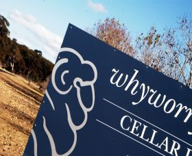 Whyworry Wines - Accommodation Search
