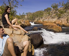Crystal Falls - Accommodation Search