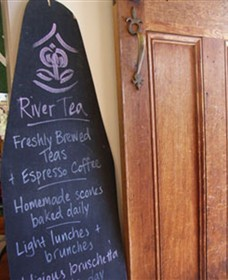 River Tea House - Accommodation Search