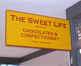 The Sweet Life Bermagui - Accommodation Search