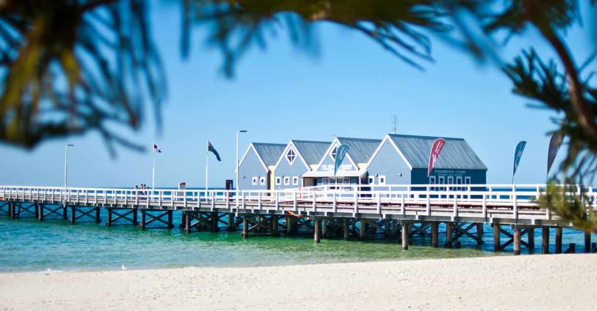 Busselton Jetty  Underwater Observatory Tour - Accommodation Search