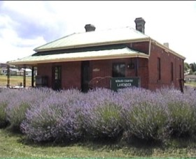 Lavender House in Railway Park - Accommodation Search