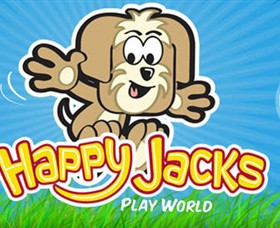 Happy Jacks Play World - Accommodation Search
