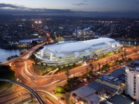 Gold Coast Convention and Exhibition Centre - Accommodation Search