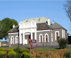 Winchelsea Shire Hall Tearooms - Accommodation Search
