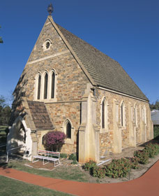 Uniting Church - York - Accommodation Search