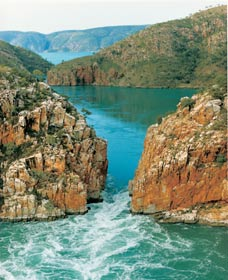 Horizontal Waterfalls - Accommodation Search