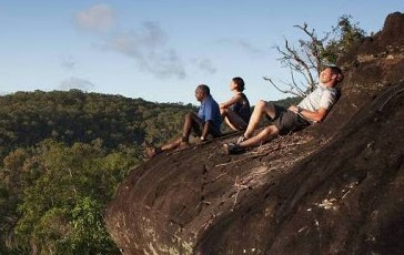 Cooktown Aboriginal Art Tours - Accommodation Search