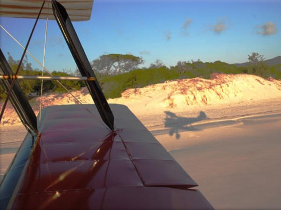 Tigermoth Adventures Whitsunday - Accommodation Search