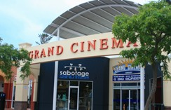 Grand Cinemas - Bunbury - Accommodation Search