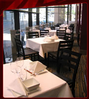 Infusion Restaurant - Accommodation Search