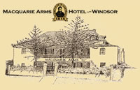 Macquarie Arms Hotel - Accommodation Search