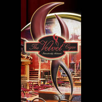 The Velvet Cigar - Accommodation Search