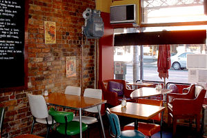 Gypsie's Cafe - Accommodation Search