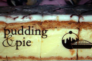 Pudding and Pie - Accommodation Search