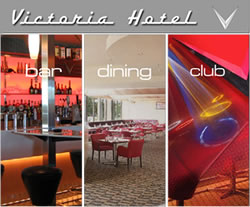 Victoria Hotel - Accommodation Search