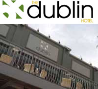 Dublin Hotel - Accommodation Search