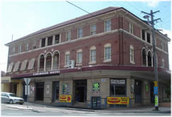 Earlwood Hotel - Accommodation Search