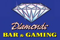 Diamonds Bar and Gaming - Accommodation Search