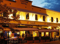 The Caxton Hotel - Accommodation Search