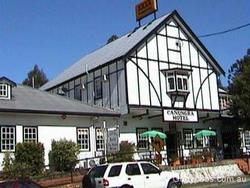 Canungra Hotel - Accommodation Search