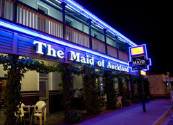 Maid of Auckland Hotel - Accommodation Search
