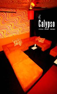 Calypso Bar and Lounge - Accommodation Search