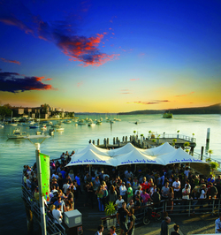 Manly Wharf Hotel - Accommodation Search
