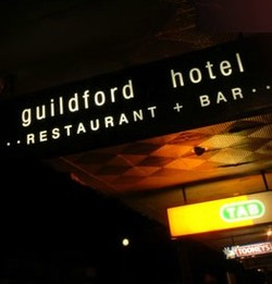 Guildford Hotel - Accommodation Search
