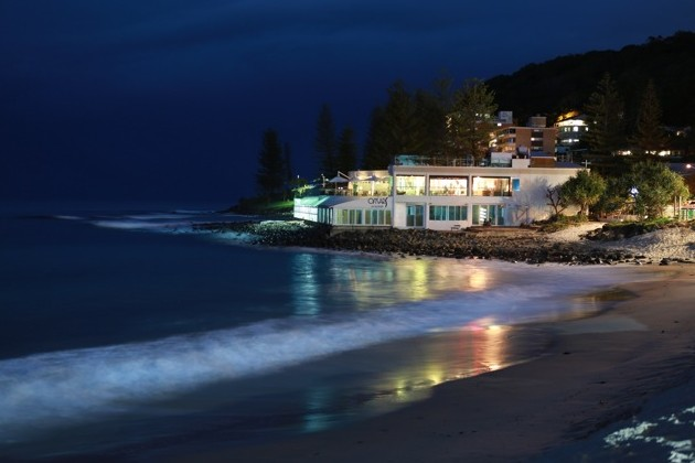 Oskars On Burleigh - Accommodation Search